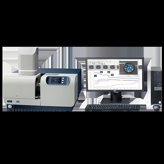 Синхронный термогравиметрический анализатор NEXTA STA