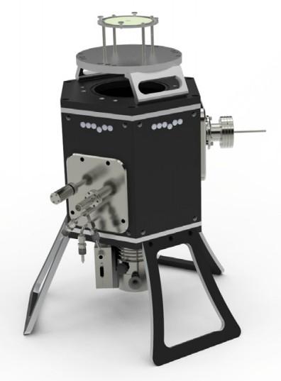 Компактная вакуумная система HEX