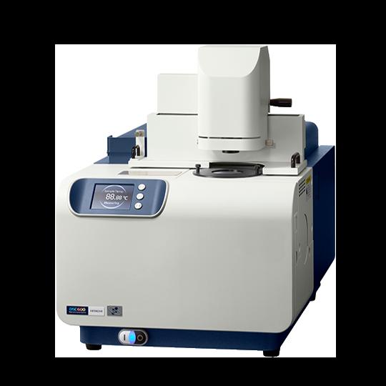 Дифференциальный сканирующий калориметр NEXTA DSC200/600