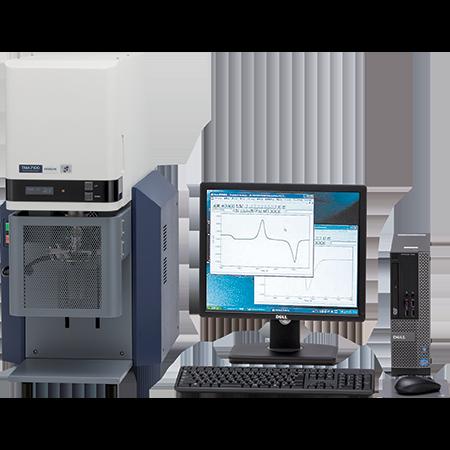 Термомеханический анализатор TMA7100/7300