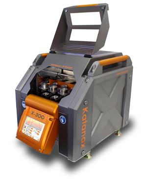 Установка сплавления Katanax X-FLUXER X-300